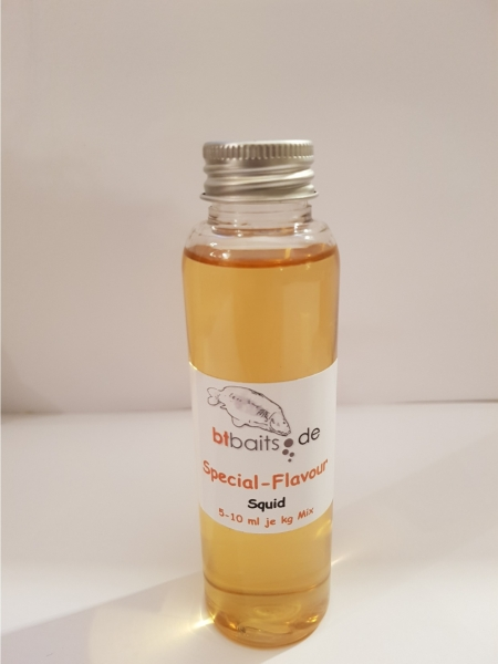 Squid Flavour 100 ml